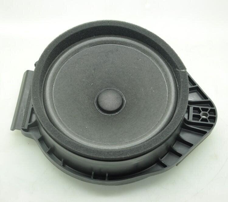 原配 GM通用 雪佛蘭 Camaro Boston 大黃蜂 6.5寸 中低音汽車喇叭   (可開 美優品