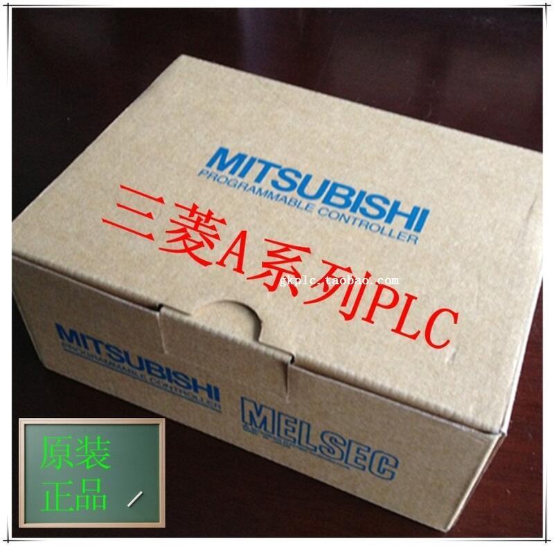原裝全新正品三菱PLC模塊AJ61QBT11產地日本MITSUBISHI質保一年   美優品 可開發票