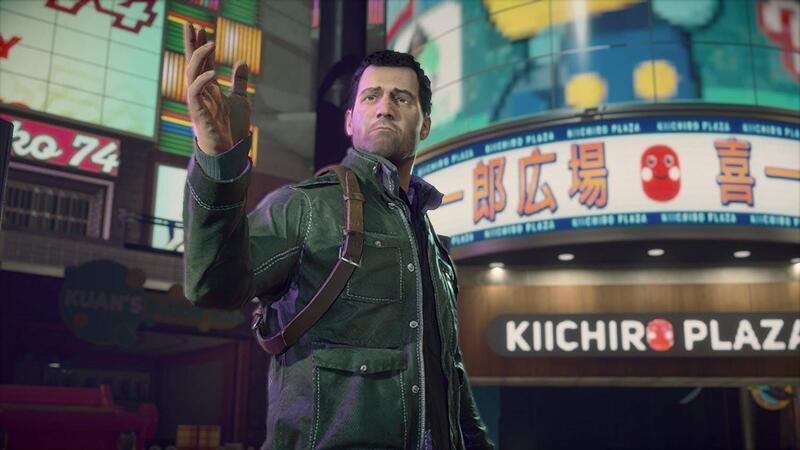 (正版現貨)PS4正版游戲 喪尸圍城4 僵尸圍城4 喪尸4 弗蘭克大禮包 中文版