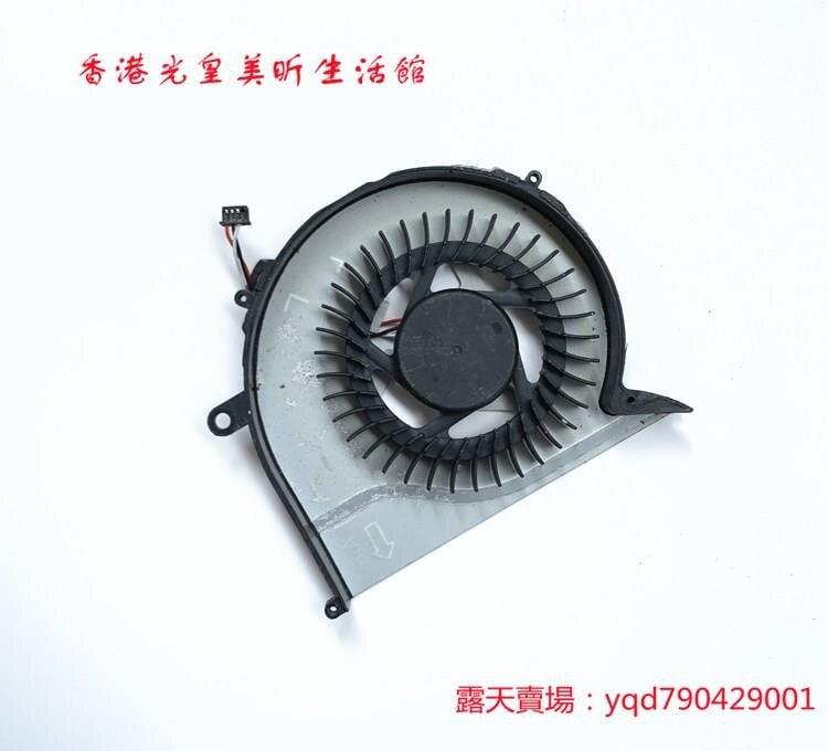 三星NP 550P5C 550P7C風扇 筆記本散熱CPU風扇