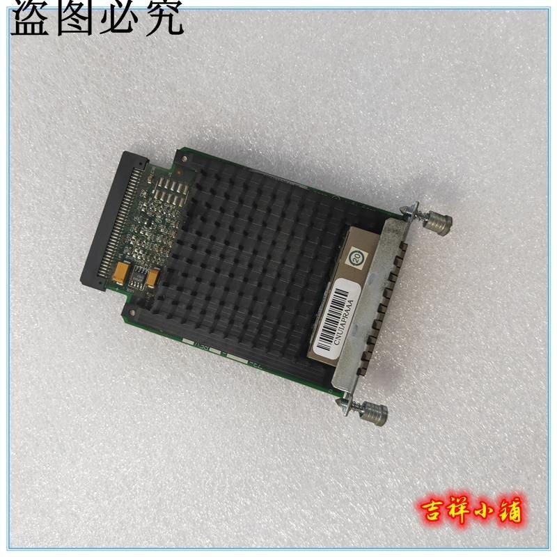 台灣現貨思科CISCO VIC2-4FXO 用于2811 3845 2911 2921路由器語音模塊